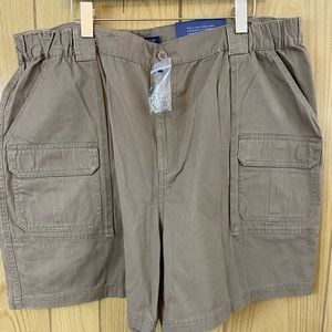 NWT🏷 CROFT & BARROW SHORTS